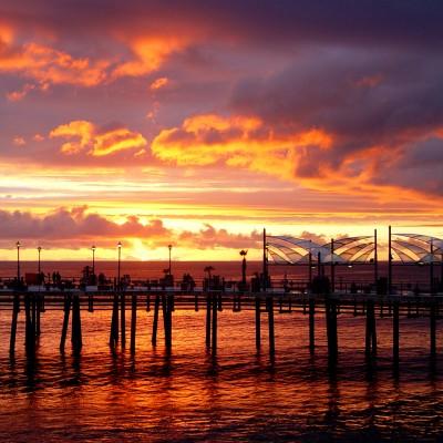Redondo Beach Pier