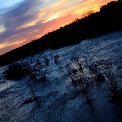 River Flight