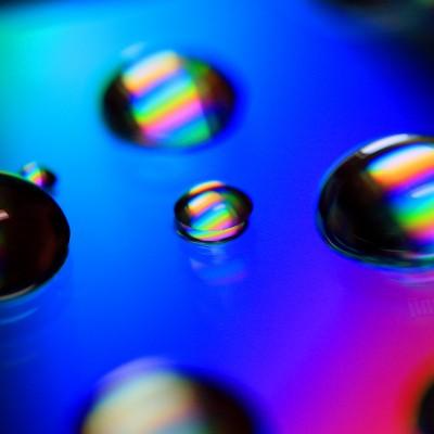 Drops of Jupitor